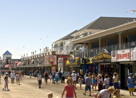 Coupons for ocean city md boardwalk